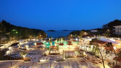 Amfora, hvar grand beach resort - Hvar, Croatia