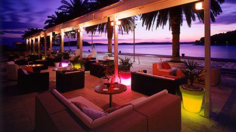 Riva, hvar yacht harbour hotel - Hvar, Croatia