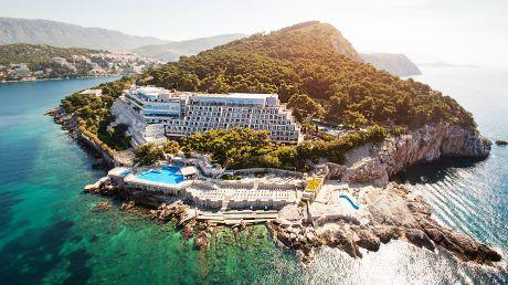 Dubrovnik Palace - Dubrovnik, Croatia