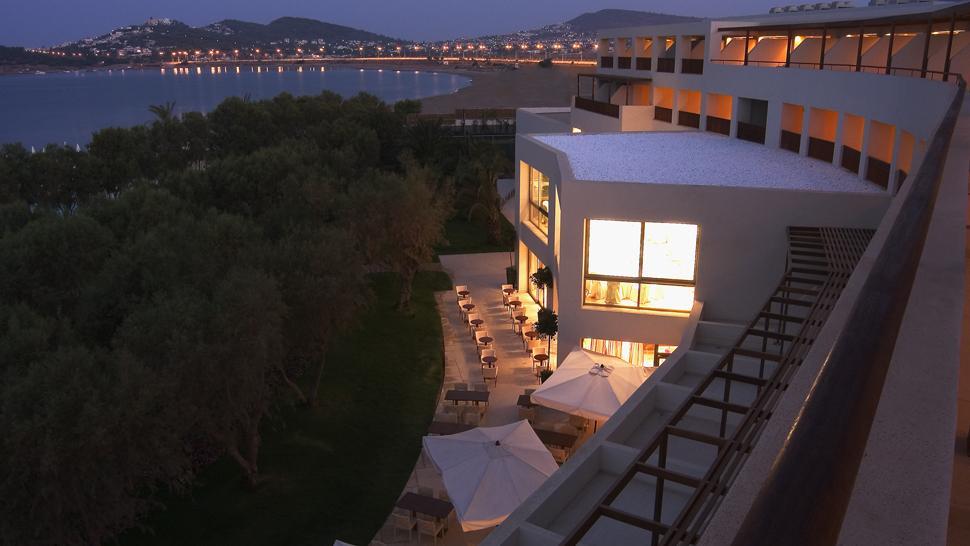 Plaza Resort Hotel - Anavyssos, Greece