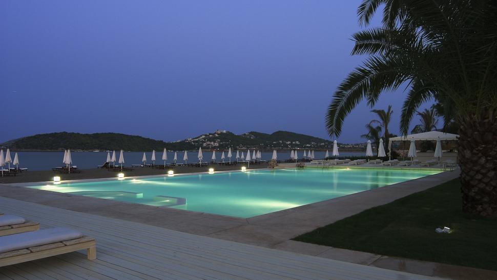 Plaza Resort Hotel — Anavyssos, Greece