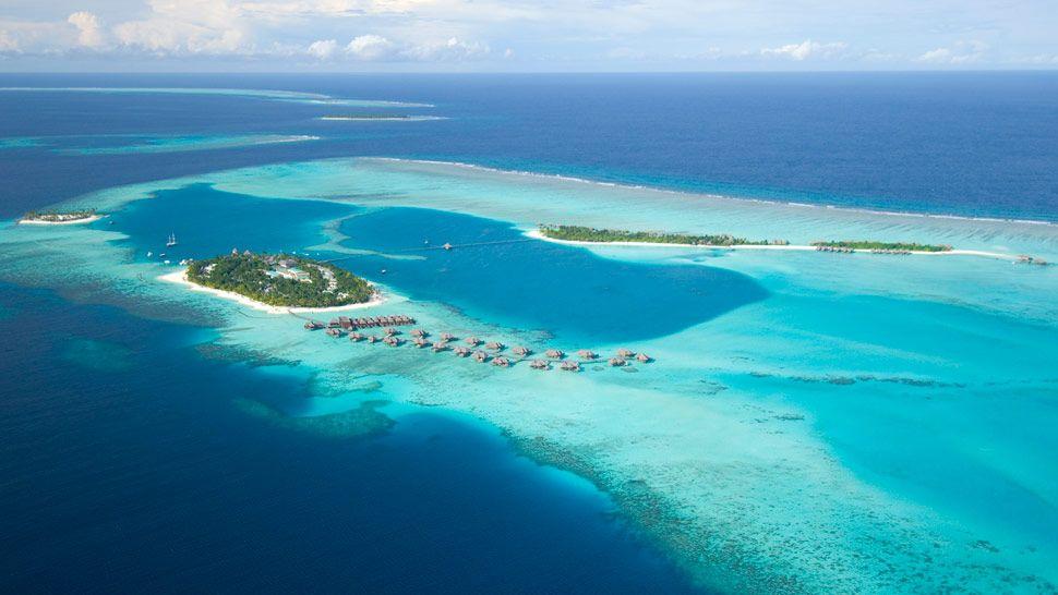 conrad maldives rangali island south ari atoll malediven