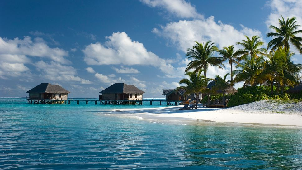 Conrad maldives rangali island south ari atoll maldivas for Conrad maldives rangali island resort islas maldivas
