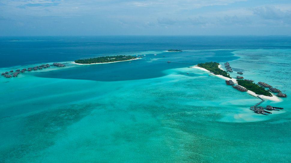 Conrad maldives rangali island south ari atoll maldives for Conrad rangali maldivas