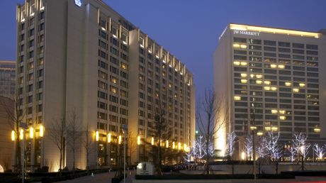 The Ritz-Carlton, Beijing - Beijing, China