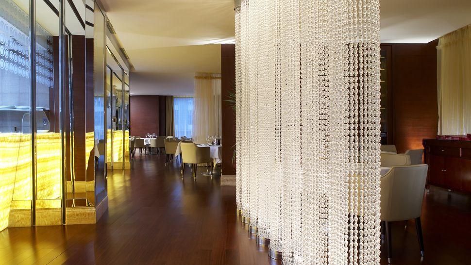 The Ritz-Carlton, Beijing — Beijing, China