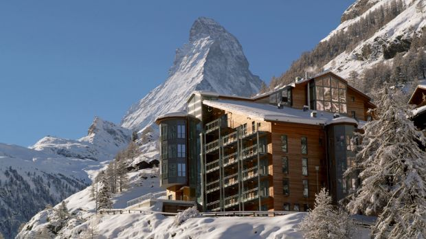 The Omnia — Zermatt, Switzerland