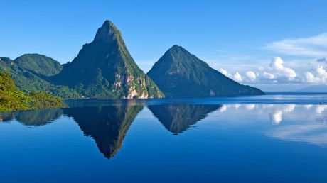 Jade Mountain at Anse Chastanet - Soufriere, St Lucia