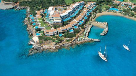 Elounda Peninsula All Suite Hotel - Elounda, Greece