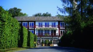 Zur Bleiche Resort & Spa — Burg, Germany