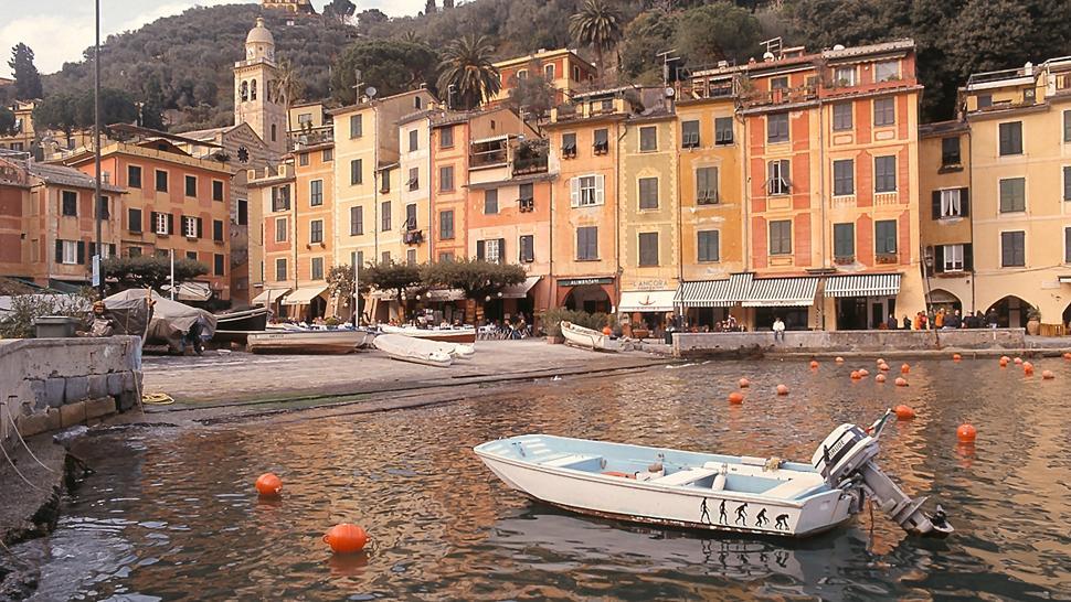 Eight Hotel Portofino - Portofino, Italy