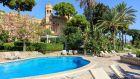 exterior pool01 Villa Igiea Palermo
