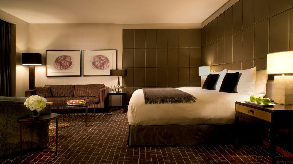 The Hazelton Hotel - Toronto, Canada