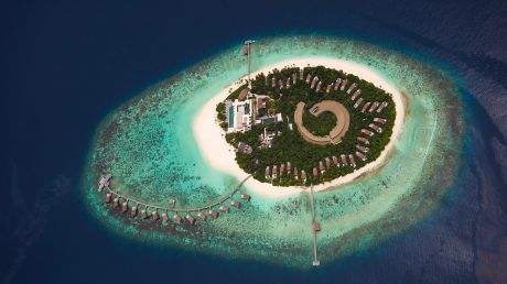 Park Hyatt Maldives, Hadahaa - Bodufungadu-Magu Island, Maldives