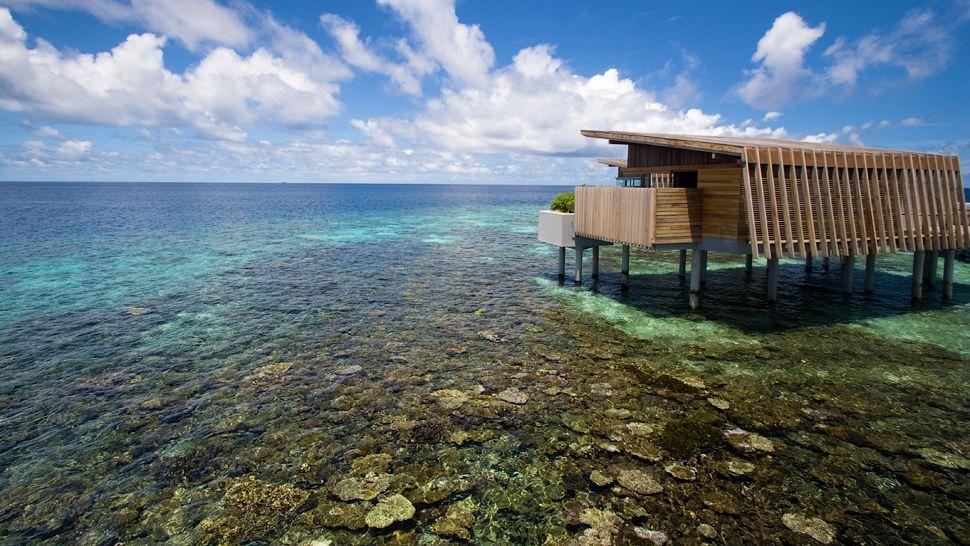 Park Hyatt Maldives, Hadahaa, Huvadhoo Atoll, Maldives
