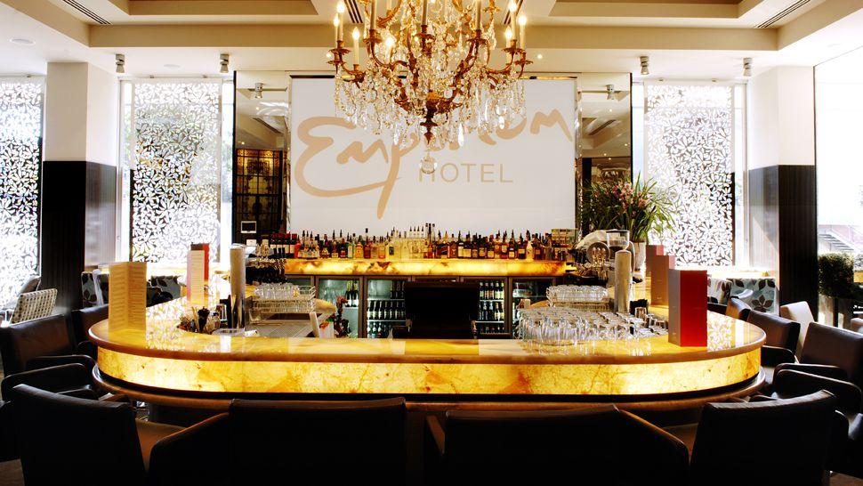 Emporium Hotel — Brisbane, Australia