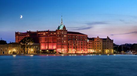 Hilton Molino Stucky Venice - Venice, Italy