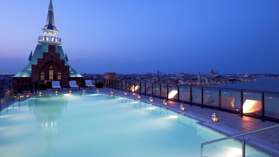 Hilton Molino Stucky Venice Veneto Italy