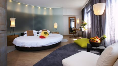 Londa Hotel - Yermasoyia, Cyprus