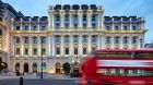 See more information about Sofitel St James London Sofitel London St James exterior Sofitel St James London