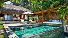 Ratu Villa Lantoro Pool
