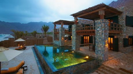 Six Senses Zighy Bay - Zighy Bay, Oman