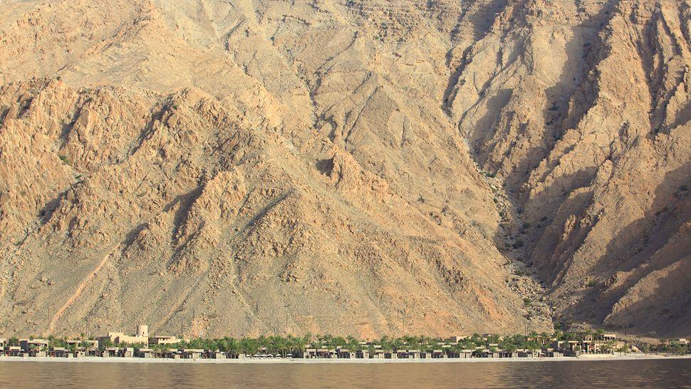 Six Senses Zighy Bay — Zighy Bay, Oman