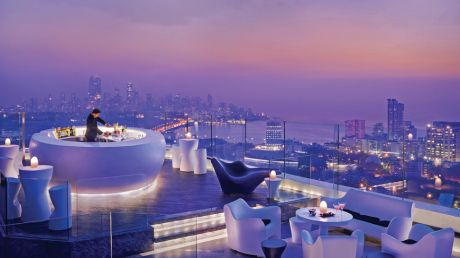 Four Seasons Hotel Mumbai - Mumbai, India