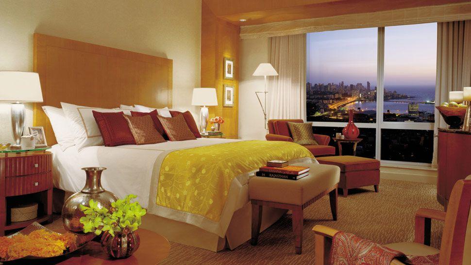 Four Seasons Hotel Mumbai, Maharashtra, India
