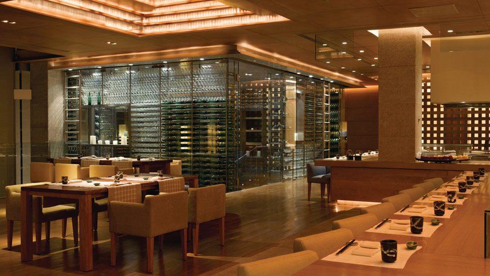 Four Seasons Hotel Mumbai — Mumbai, India
