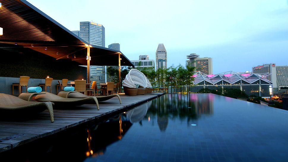 Naumi — Singapore, Singapore