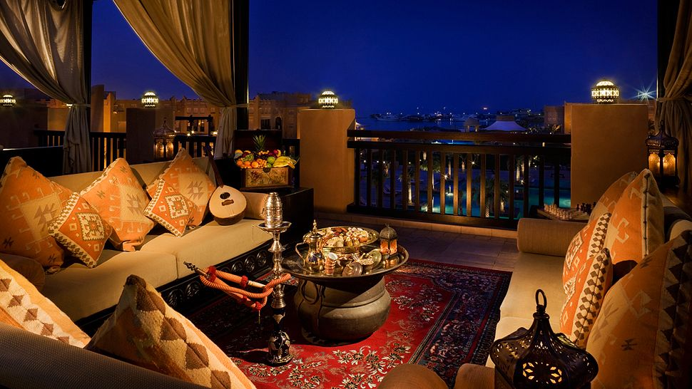 Sharq Village Amp Spa Operated By The Ritz Carlton Hotel