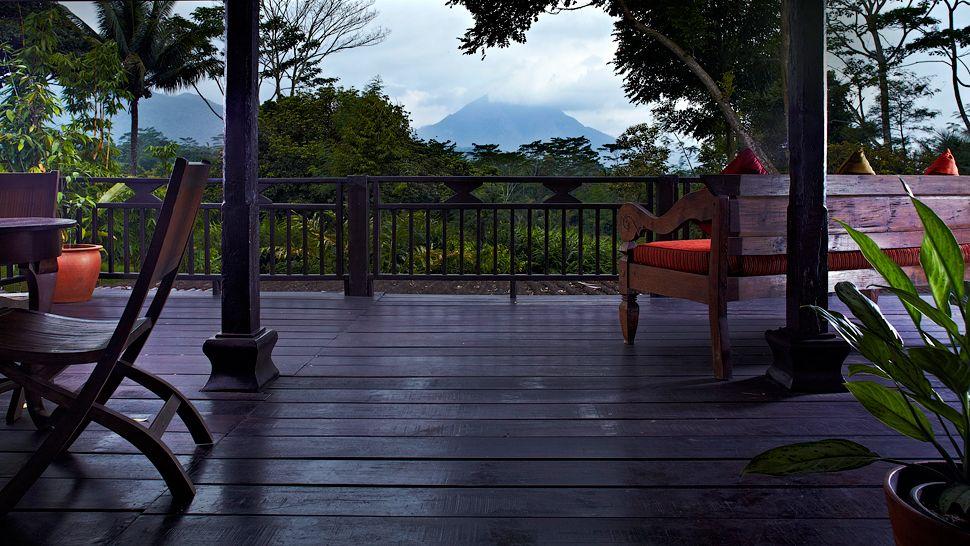 MesaStila — Magelang, Indonesia