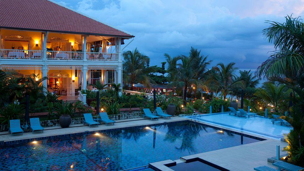 La Veranda Resort, Phu Quoc, Kien Giang Province