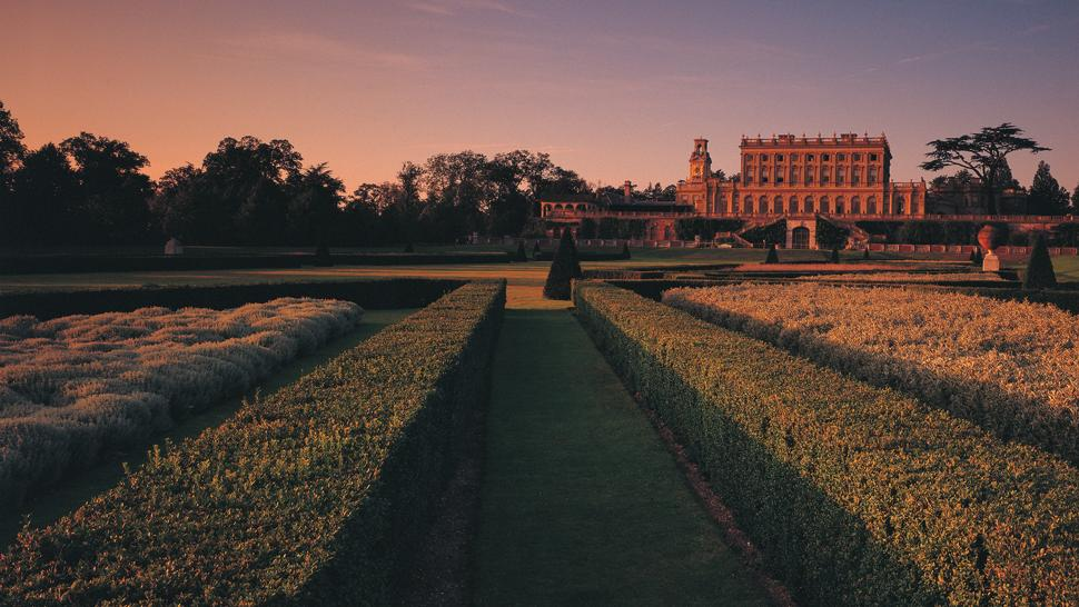 The Cliveden Hotel - Taplow, United Kingdom