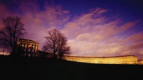 The Royal Crescent Hotel Bath - Bath, United Kingdom