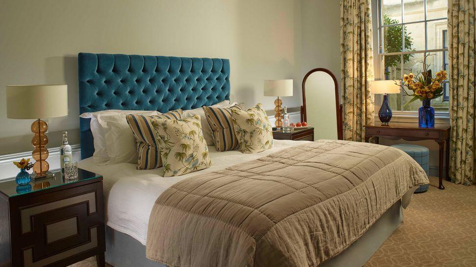 The Royal Crescent Hotel Bath — Bath, United Kingdom