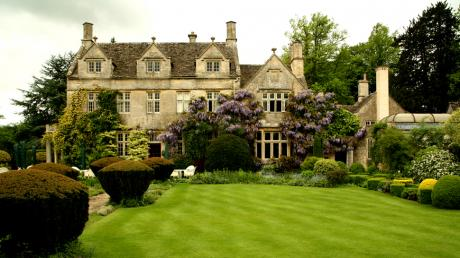Barnsley House - Cirencester, United Kingdom