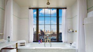 The Bowery Hotel — New York City, United States