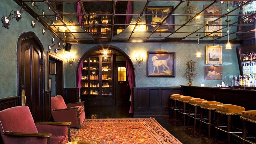 The Bowery Hotel — New York City, United States