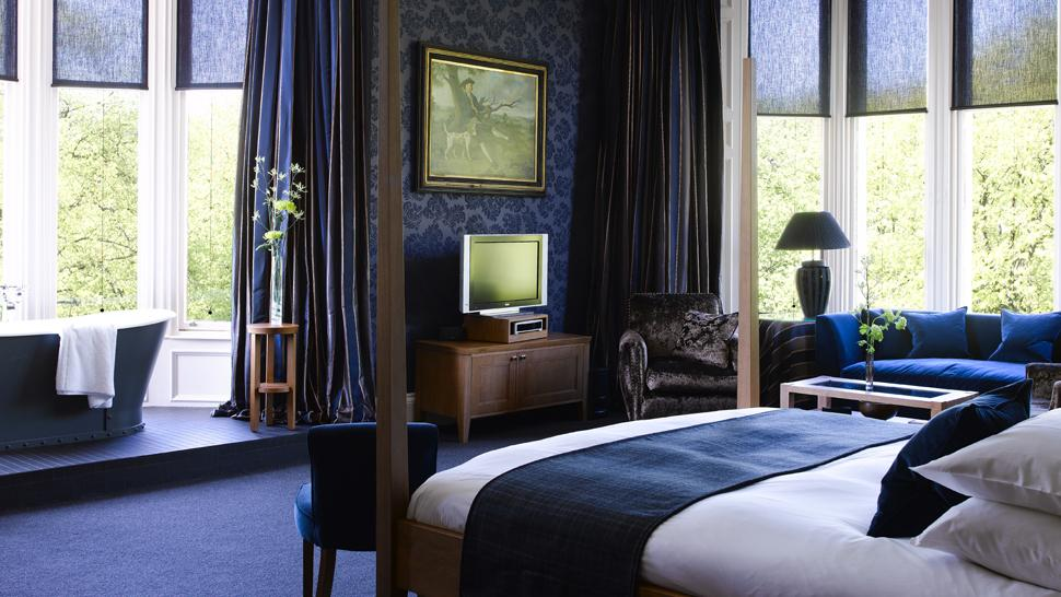 Hotel du Vin, One Devonshire Gardens - Glasgow, United Kingdom