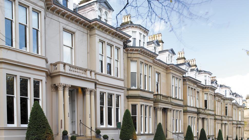 Hotel du Vin, One Devonshire Gardens — Glasgow, United Kingdom