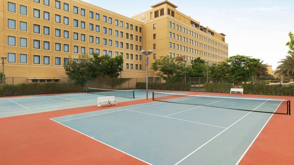 Djibouti Palace Kempinski — Djibouti, Republic of Djibouti