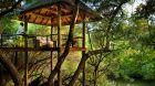 Morukuru Owner's House heated pool and terrace