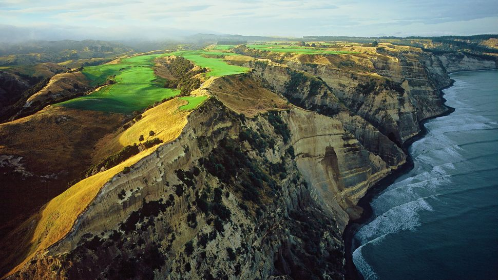 The Farm at Cape Kidnappers — Te Awanga, New Zealand