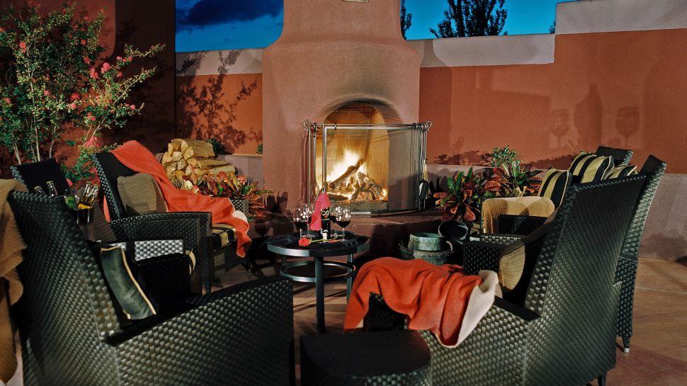 Sedona Rouge Hotel & Spa — Sedona, United States