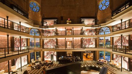 The Liberty, a Luxury Collection Hotel - Boston, United States
