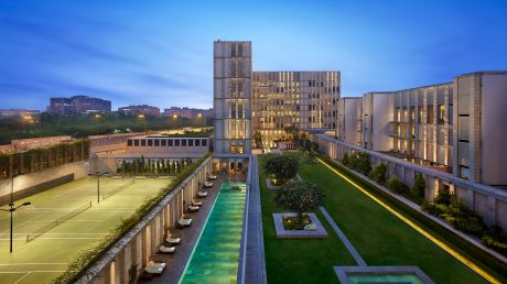 The Lodhi - New Delhi, India