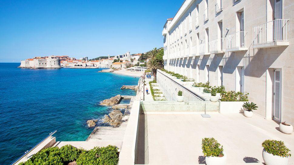 Hotel Excelsior Dubrovnik - Dubrovnik, Croatia