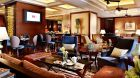 Executive  Club  Lounge  Four  Seasons  Macao  Cotai  Strip.
